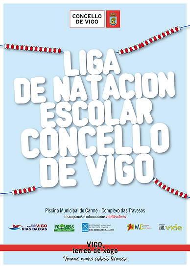Noticias concejal a de deportes concello de vigo for Piscina del carmen vigo